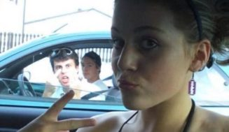 10 Viral selfies that are terribly painful, # 5 can make your day